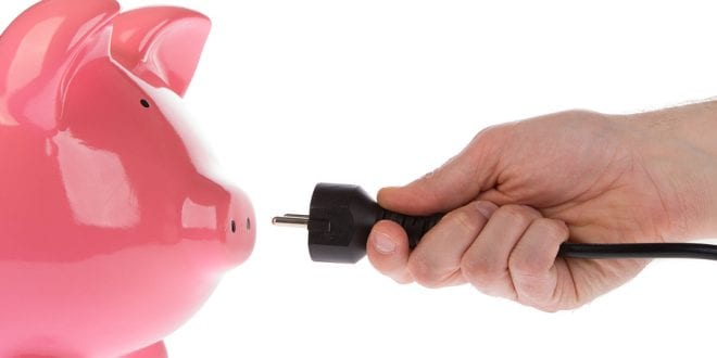 How to cut my energy costs
