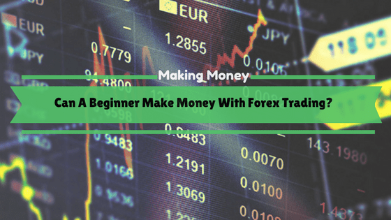 Making money on forex