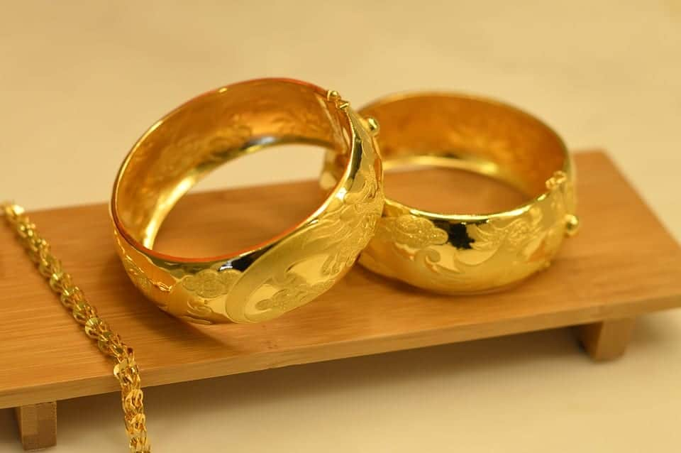 Sell Gold Rings for Cash