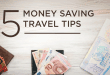 Easy Ways To Save Money On Your Next Vacation